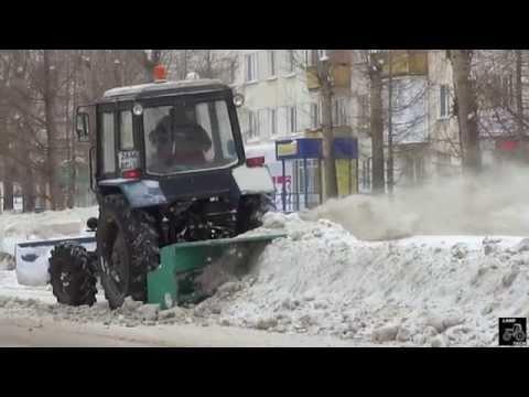 Ледоруб к щетке ОДУ-80/82 - belovej.ru