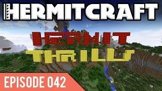 hermitcraft iii 042 hermit thrills a minecraft lets play