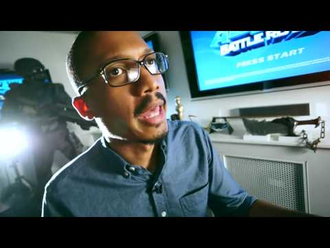 PlayStation All-Stars Battle Royale - Stages Developer Diary