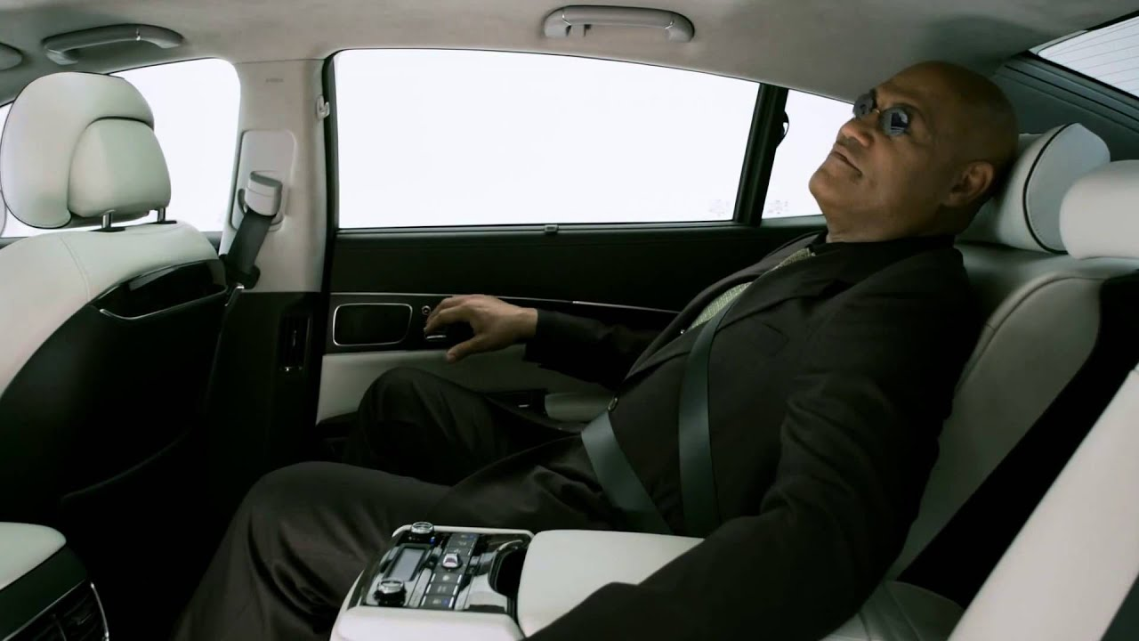 Power Reclining Back Seats  | Kia K900 Morpheus Commercial by Mark Kia  sc 1 st  YouTube & Power Reclining Back Seats