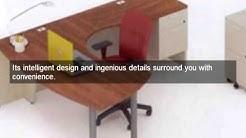 Morpheo Series by Lacasse Office Furniture