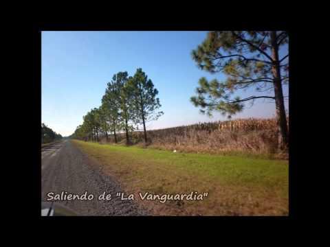Caminos Rurales Gran Rosario