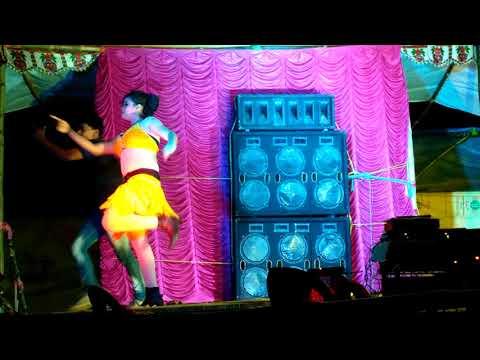 Monsukho khetopal puja Dance Hangman 2017