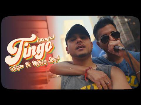 Arjun | Mickey Singh | Tingo (Remix) | Signature By SB