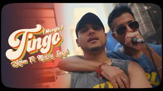 Arjun Mickey Singh Tingo Remix Signature By SB