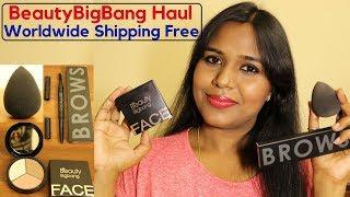 Baixar Beauty Big Bang Haul | Worldwide Free Shipping