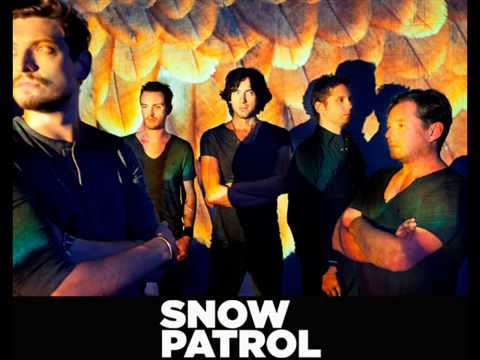 Snow PatrolThe Police Every Car You Chase fast Version