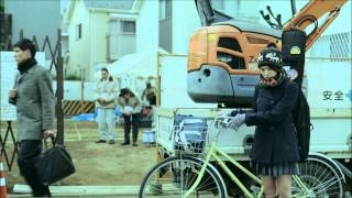 東京ガス東京ガスCM一覧. 2012年9月29日二階堂ふみ田口トモロヲ奥野瑛太...