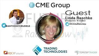 Making a Career Day Trading – Linda Raschke
