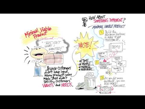 "Steve Blank 1C.05: ""Mínimo Producto Viable"". Crea tu Startup con UniMOOC"
