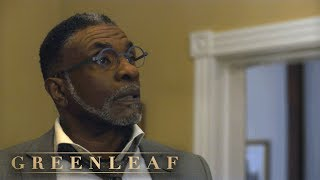 The Bishop Learns the Truth About Rochelle | Greenleaf | Oprah Winfrey Network