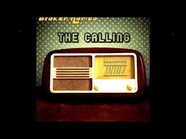 The Calling Teaser