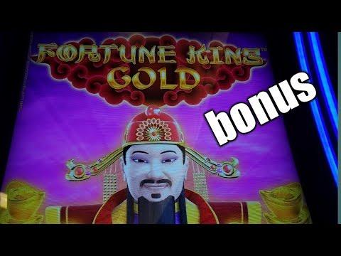 *Slot Machine| Fortune King Gold |bonus