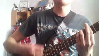 ЯрмаК ft. Tof - Ей 22 ковер под гитару