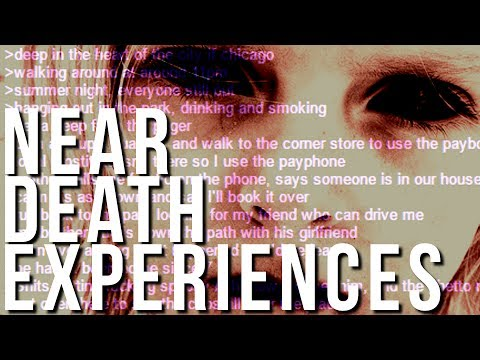 6 REAL NEAR DEATH EXPERIENCE STORIES | ASMR Storytelling