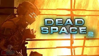 Dead Space 2 Part 14 | Horror Game Let