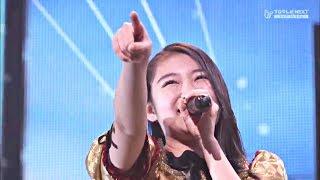 2018年1月4日に行われた、 私立恵比寿中学新春大学芸会 ~ebichu pride...