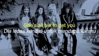 Queen - Killer Queen ( Lirik dan Terjemahannya )