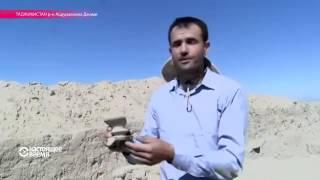 В Таджикистане раскопали древний город эпохи Кушанской империи