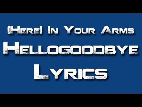 Hellogoodbye -