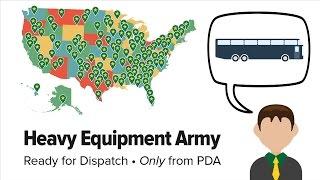Property Damage Appraiser Heavy Equipment Training School