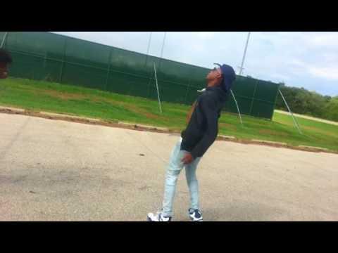 Young Thug - Relationship ( Dance Video )