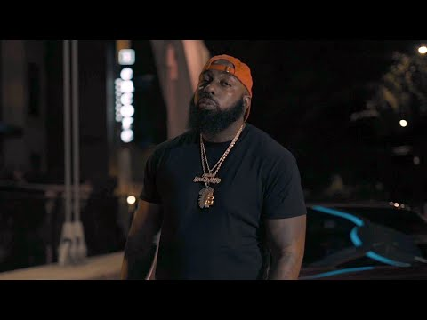 Trae Tha Truth - Barre (Official Video)