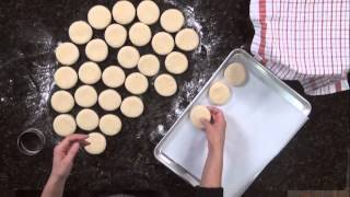 how to make chanukah food