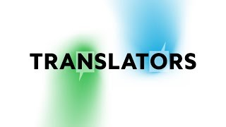 Translators is a podcast about two missionaries in Tanzania.