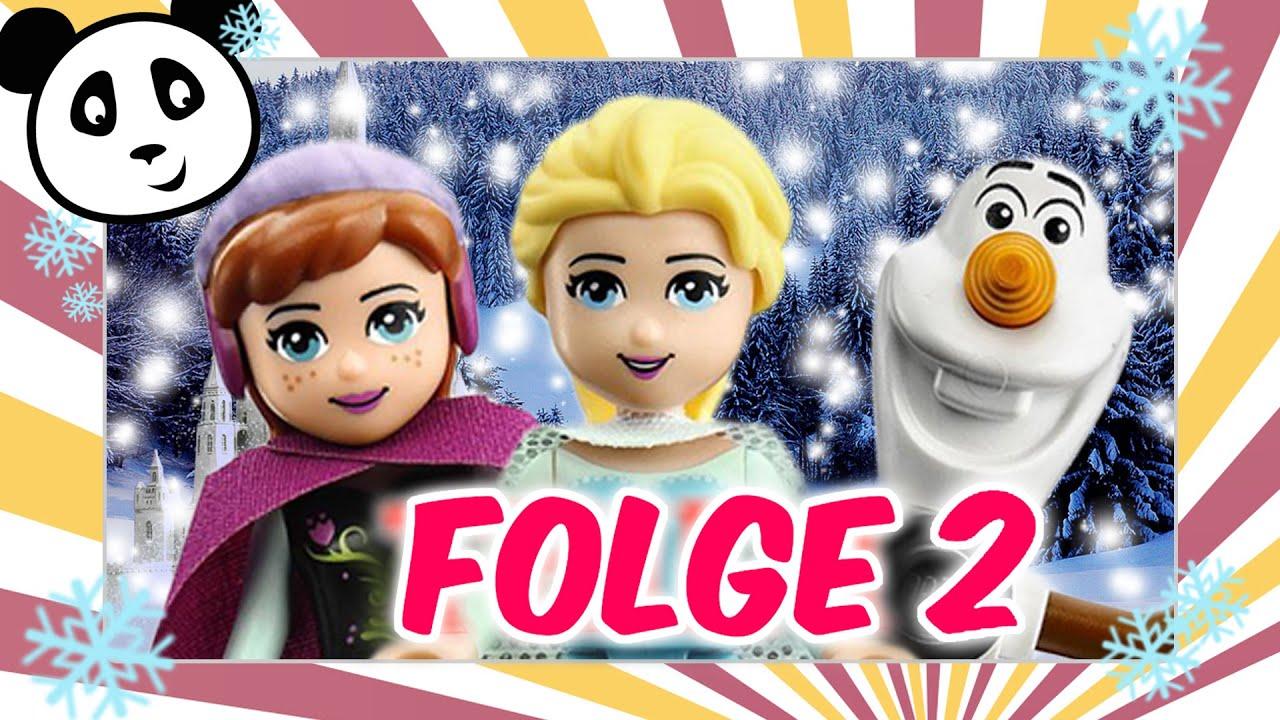 frozen deutsch