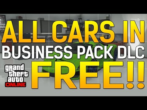 GTA 5 Online - How To Get The Albany Alpha, Dinka Jester and Grotti Turismo R for FREE!