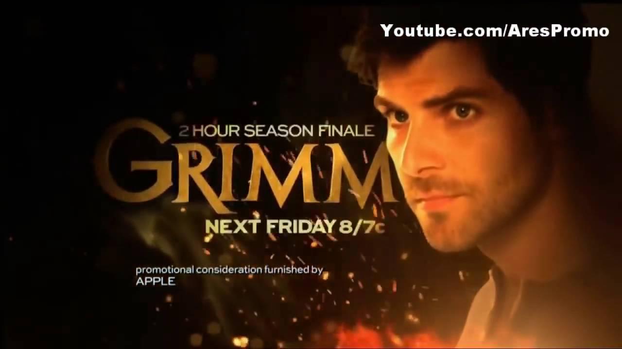 Grimm 5X21 5X22 Promo Grimm Stagione 5 Episodio 21 22 Anteprima-7849