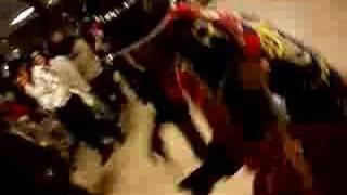 Carnaval de Santa Apolinia de Teacalco