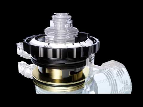 Terminator PICV - Pressure Independent Control Valve