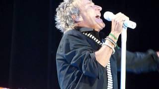 Rod Stewart - Rhythm of My Heart - Ziggo Dome - Amsterdam, 12 June 2013