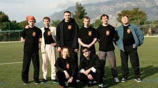 Зимний семинар в Греции (с 3 по 13 января 2007)(Смысл боевых искусств -- быть здоровым на протяжении всей своей жизни. Сунь Лутан. (1861 - 1933) Великий мастер..., 2014-03-21T03:28:43.000Z)
