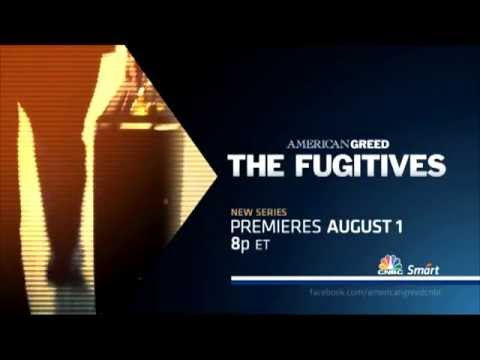 A Closet Full Of Greed-  The Fugitives | American Greed