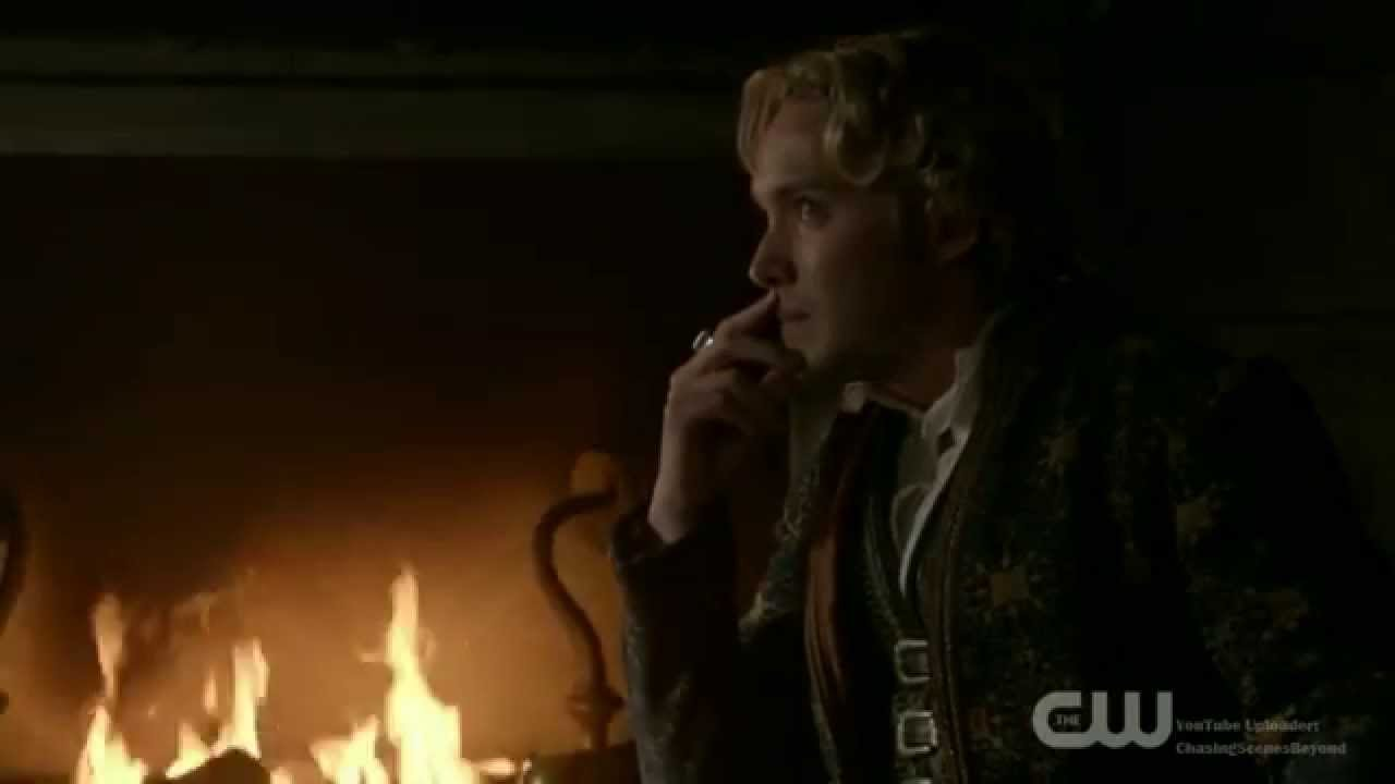 Download Reign 3x01: Francis and Mary #2 (Francis: Please, hear me... I'm dying)