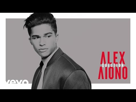 Alex Aiono - Question (Audio)