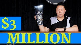 Is Kenneth Kee the Best Triton Hold 'Em Player in the World?