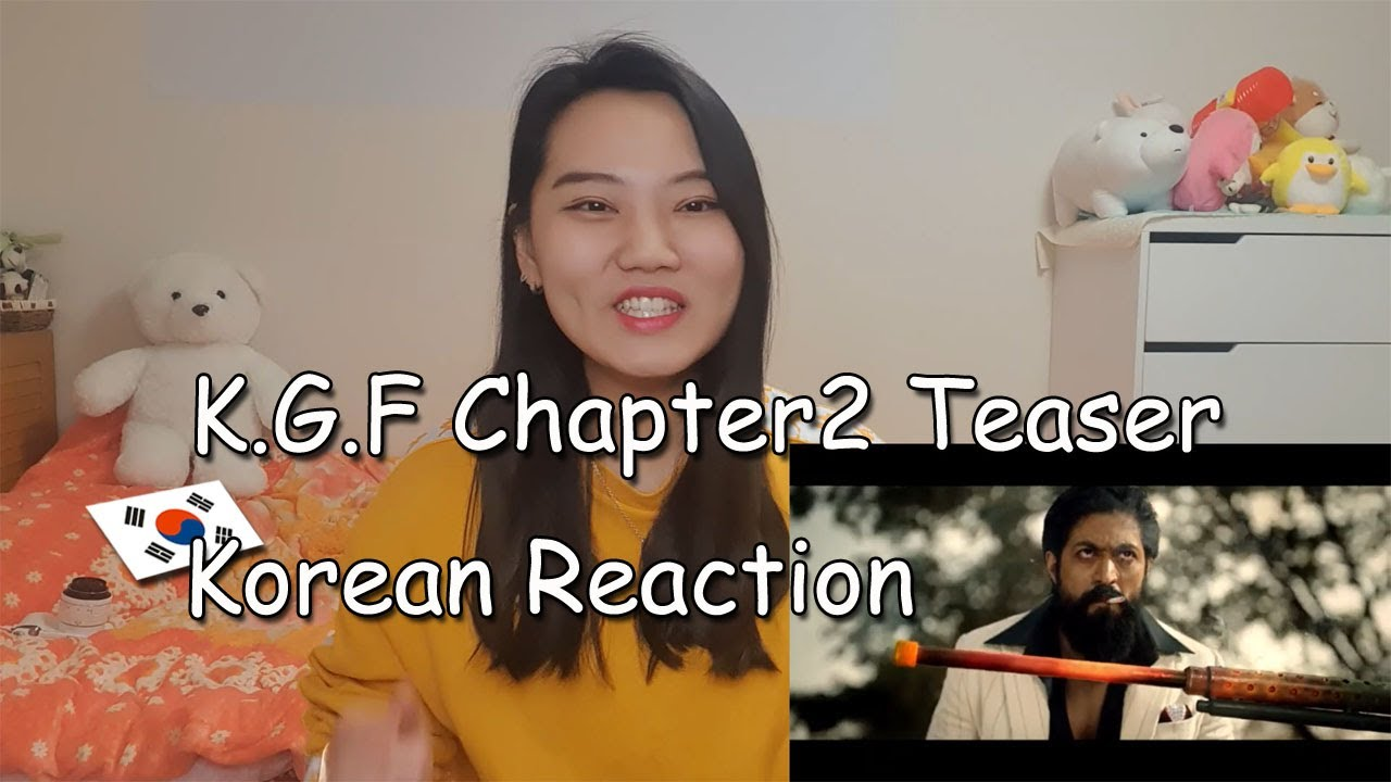 KGF Chapter2 TEASER Reaction | Yash | Sanjay Dutt | Raveena Tandon | Srinidhi Shetty|Prashanth Neel