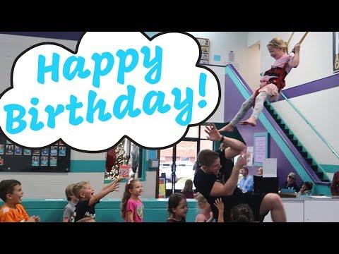 Maya's 6th Birthday Party