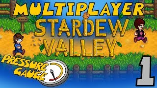 Stardew Valley Multiplayer- Episode 1: Coop Farming