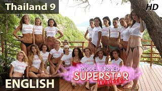 Model Turned Superstar - EPISODE 9 THAILAND | Reality Show with 100 Models