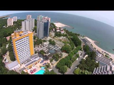Majestic Olimp 3* #filmare cu #drona