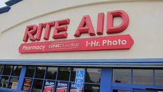 Drugstore Giant Rite Aid Entering Pharmacy Benefits Manager Market With $2B Acquisition of EvisionRx