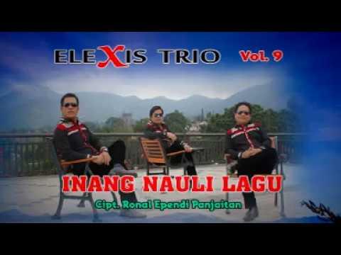 Trio Elexis - Inang Na Uli Lagu
