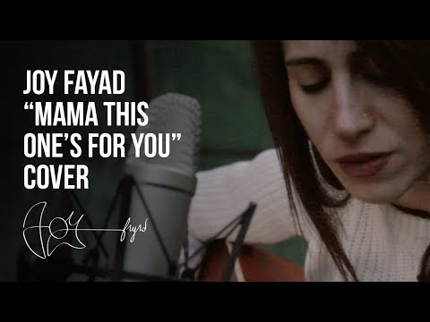 Mama this one's for you - Beth Hart (Joy Fayad Cover)