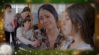 La rosa de Guadalupe: Ivonne se queda sin fiesta de XV   Tiempo de ilusiones