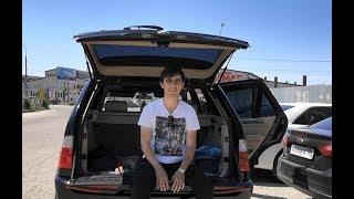Зачем мы купили BMW X5 / Веселая дорога в Невинномысск